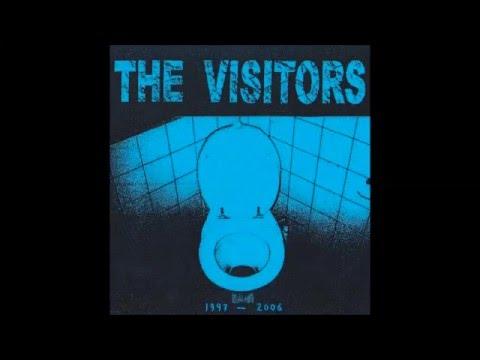 """The Visitors - """"1997- 2006"""" (Full Album) Danish Punk."""