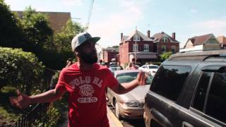 Boaz - 100 Feat. Chevy Woods And Cook Tha Monster