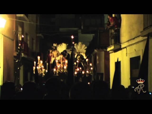 Jesus Despojado 2011 Marcha Y al Tercer Dia