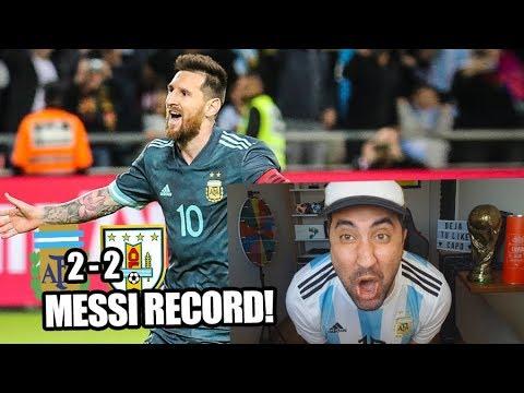 argentina-vs-uruguay-|-messi-y-aguero-siempre!-|-reacción-de-un-hincha!