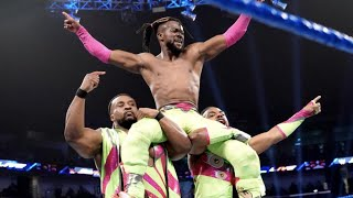 Ups & Downs From WWE SmackDown (Feb 19)