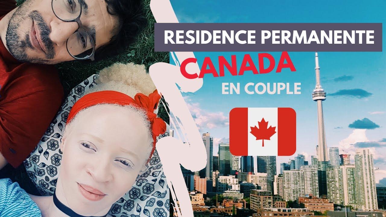 Comment Avoir La R駸idence Permanente Au Canada