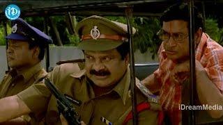 Sarada Saradaga Movie -  Back To Back Comedy -  Sunil, Dharmavarapu, M S Narayana