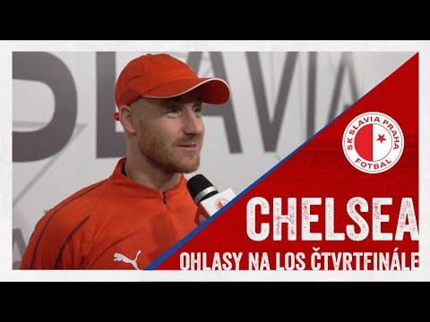 CHELSEA | Ohlasy na los čtvrtfinále Evropské ligy