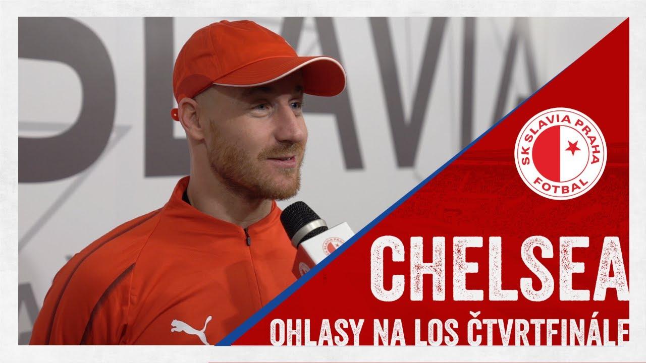 Los Evropské Ligy 2019: Ohlasy Na Los čtvrtfinále Evropské Ligy - YouTube