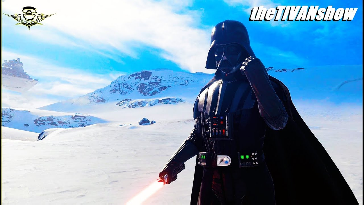 STAR WARS : BATTLEFRONT BETA - W/PITTBULL YT - PS4 : LIVE