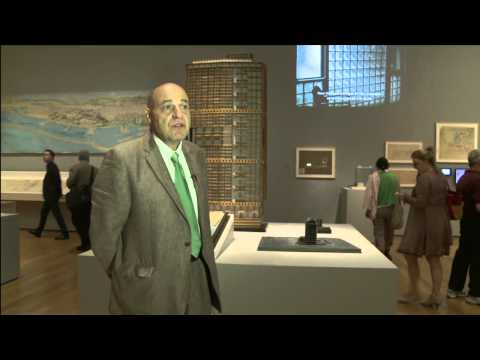 Le Corbusier: Interview with MoMA Curator, Jean Louis-Cohen
