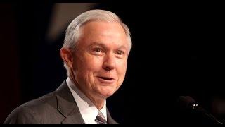 Senator Warns About Weed -