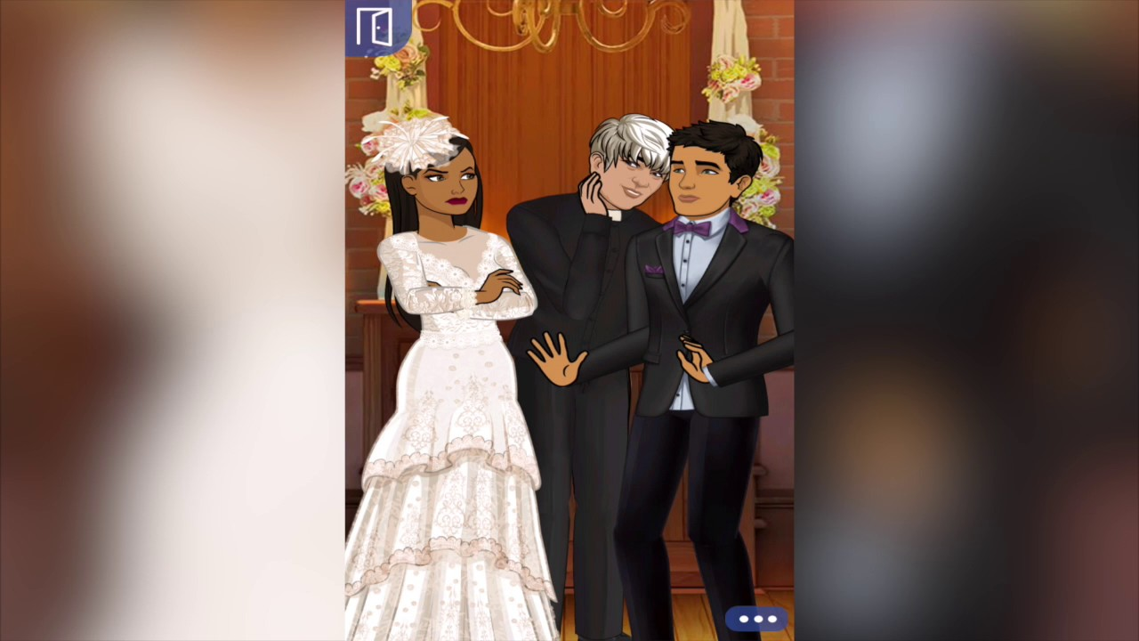 Marriage By Law Episode 3 Choose Your Story