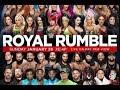 wwe royle ramble 2018 highlight HD video for you / wwe royal ramble 28 jan 2018 highlight
