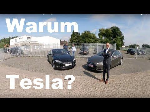 Warum will ich Tesla fahren ? Zwei Käufer berichten