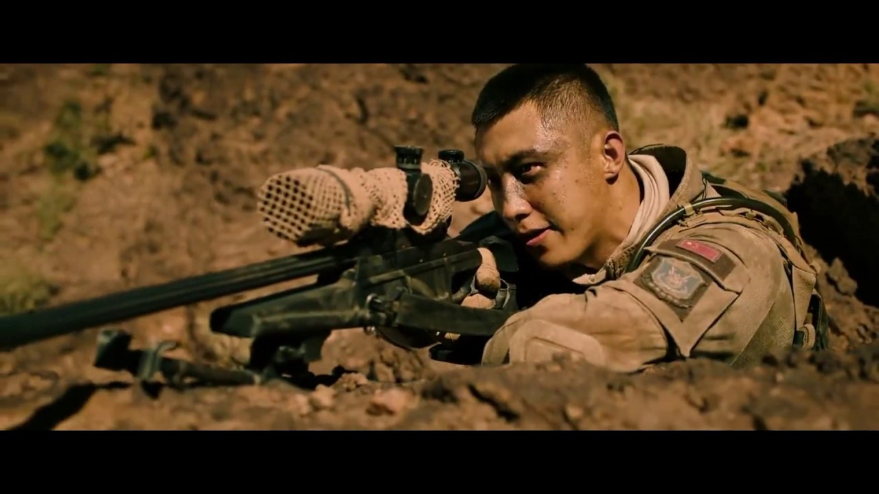 Download Operation red sea action clips