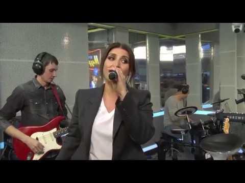 Жасмин – Не Отпускай (#LIVE Авторадио)