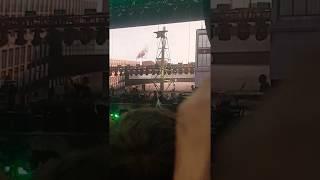 "Eminem - ""SQUARE DANCE"" Live [Twickenham]"