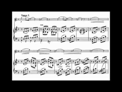 Tor Aulin - Violin Concerto No. 2, Op. 11 (1894)