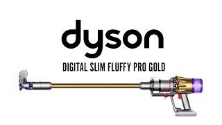 Dyson Digital Slim Fluffy Pro …