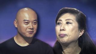 重庆卫视《谢谢你来了》20170408:儿子的山盟海誓