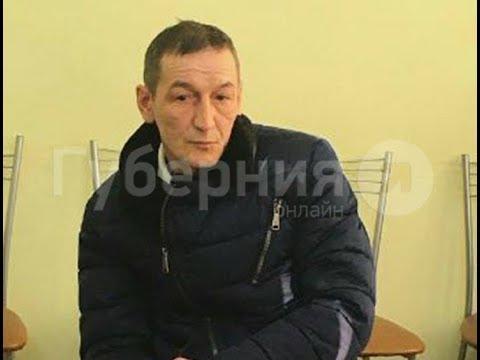 Подозреваемого в нападении на хабаровского пенсионера задержали участковые . Mestoprotv
