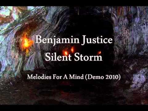 Benjamin Justice - Silent Storm