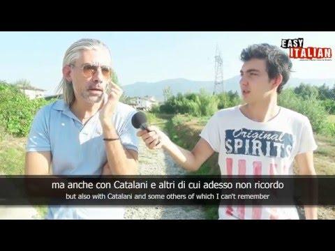 Easy Italian 5 - Music in Tuscany