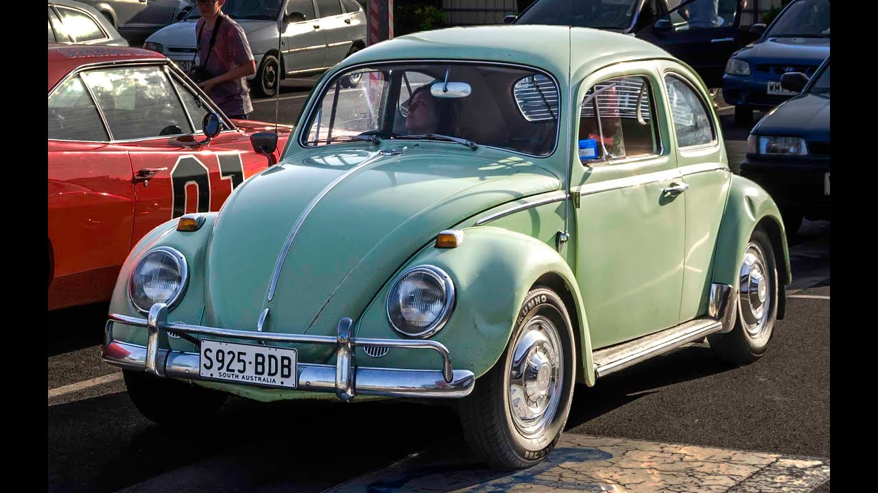 1963 volkswagen beetle accelerations 1600cc dual port mods etc