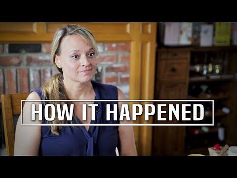 From College Graduate To Professional Screenwriter  Christine Conradt FULL