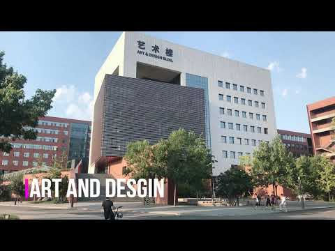 Beijing university of Technology, China - BJUT