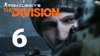 Tom Clancy's The Division - Заходим в темную зону (Прохождение на русском, Ультра, 60FPS)
