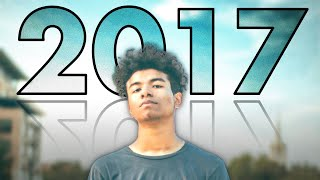 Best of 2017 | Steezy Kane
