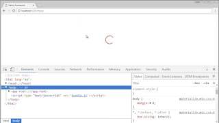 Создание фреймворка для SPA на чистом JavaScript. Урок 10. Пайпы