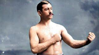 John L. Sullivan: Bare Knuckle Champion