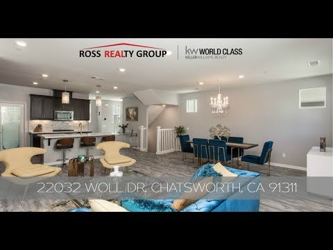 Homes For Sale In Chatsworth CA (2018)