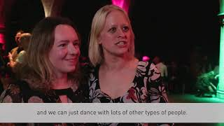 Waverley Care - The Rainbow Ceilidh 2019