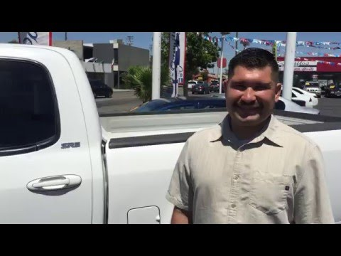 Downtown Fresno Auto Row ~ Featuring Carrillos Auto Center ~ The BEST In Used Cars