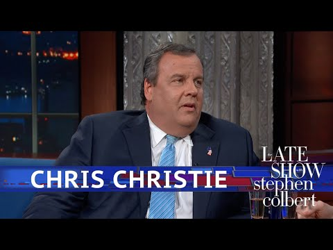 Why Does Chris Christie Remain Friends With Trump?