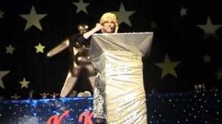 kaklukro antje van de btt teil i 2010