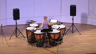 The Melodic Timpani Project: Seya Seya by Seo Yoon Kim