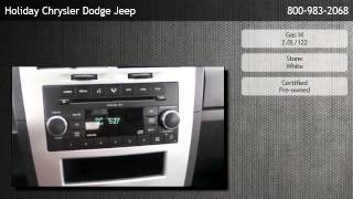2009 Dodge Caliber SXT-FWD-CLOTH-KEYLESS ENTRY-MP3-ONE OWNER  - Oshkosh