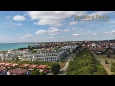 Sarafovo SOUTH - the best residential area in Burgas