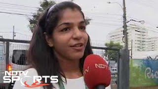Final 10 Seconds Of The Bout Has Changed My Life: Sakshi Malik To NDTV