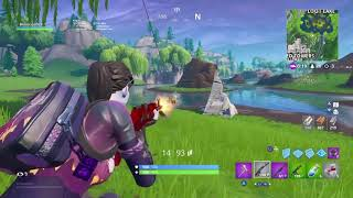 THESE BOTS ARE ANNOYING 7 Kill Vic roy | Fortnite Battle Royale