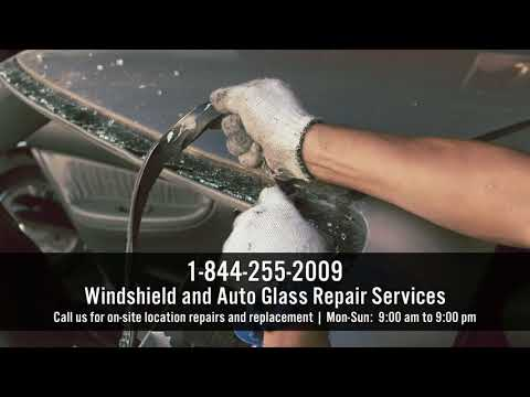 Windshield Replacement Alameda CA Near Me - (844) 255-2009 Auto Glass Repair