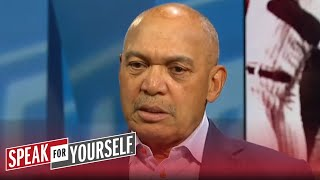 Whitlock 1-on-1: Why Reggie Jackson chose to be inducted to the HOF as a Yankee
