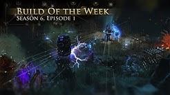 Build of the Week S06E01: Insobyr's Volley Fire Barrage Deadeye