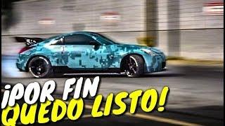 ¡Ya esta listo el 350z! | ManuelRivera11
