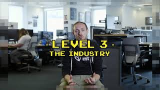 Computer Science degree: My career in the gaming industry