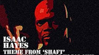 Black Activism In House Music 3: Issac Hayes 'Theme From Shaft' (Gene Douglas Vocal Club M