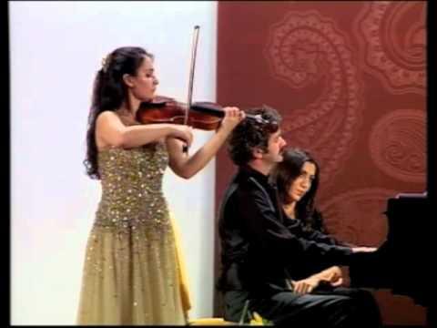Nazrin Rashidova | Gershwin - It Aint Necessarily So (2010)