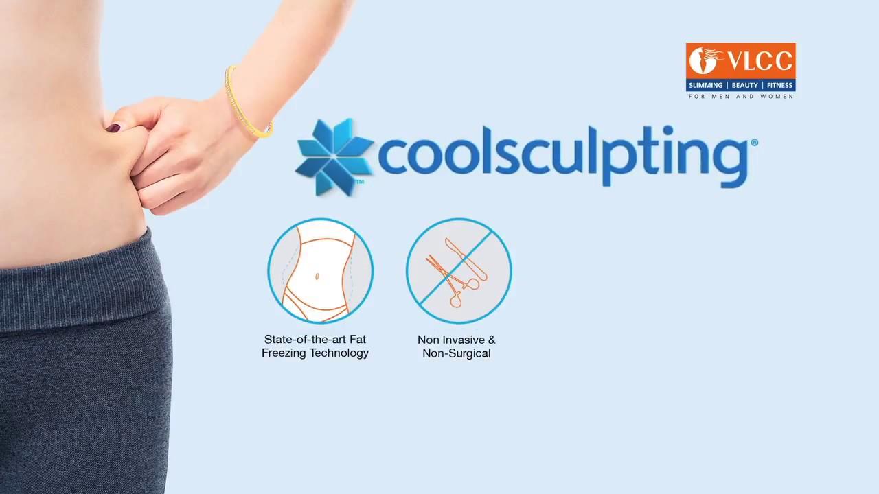 VLCC Coolsculpting