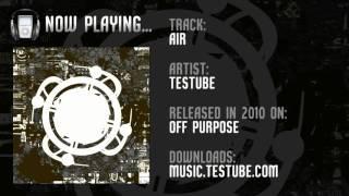 Testube - Air (2010)